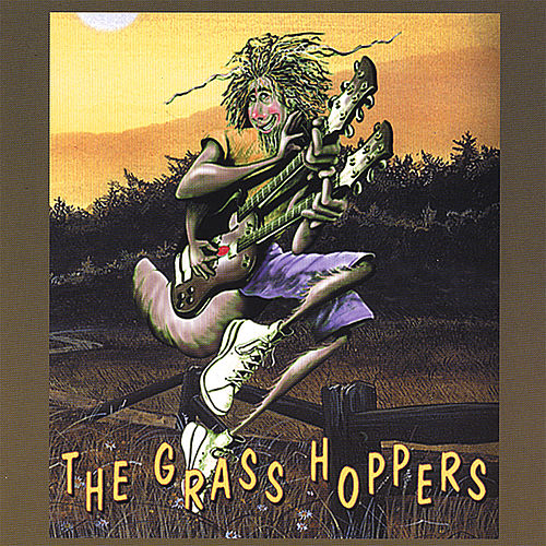Play & Download The Grasshoppers by the grasshoppers | Napster