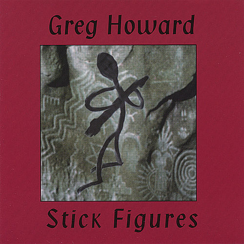 Stick Figures by Greg Howard