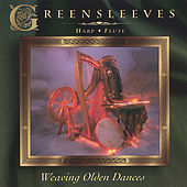 Weaving Olden Dances by Greensleeves