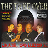 Play & Download The Take Over 2008 by Various Artists | Napster