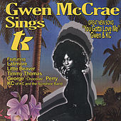 Play & Download Gwen Mccrae Sings Tk by Gwen McCrae | Napster