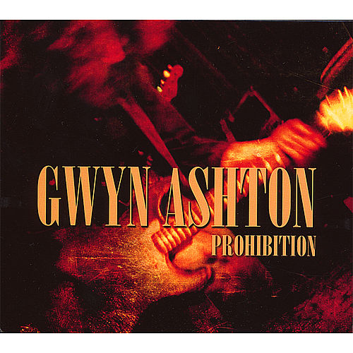 Prohibition by Gwyn Ashton