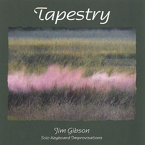 Play & Download Tapestry by Jim Gibson | Napster