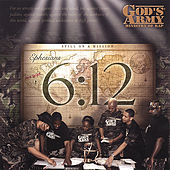 612 by God's Army