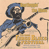 Play & Download Bootleggin' the Blues by Various Artists | Napster