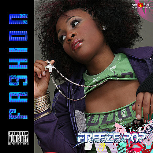 Play & Download Freeze Pop by The Fashion | Napster