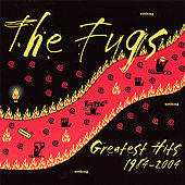 Greatest Hits 1984-2004 by The Fugs