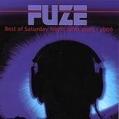 Best of Saturday Night Jams 2005-2006 by Fuze