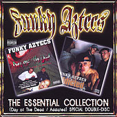 The Essential Collection by Funky Aztecs
