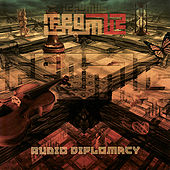 Audio Diplomacy by Fromuz