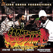 Play & Download The Frontline Riddim by Various Artists | Napster