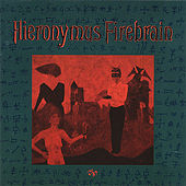 Hieronymus Firebrain by Jonathan Segel