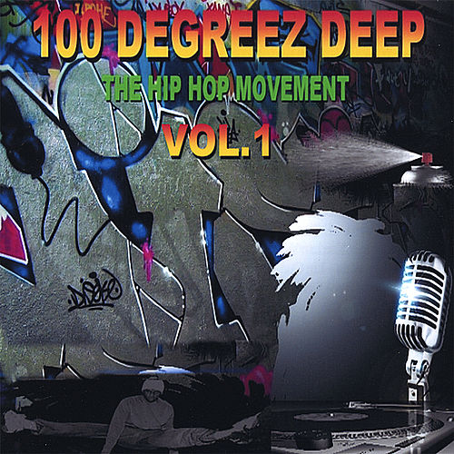 Play & Download 100 Degreez Deep Vol.1 by Various Artists | Napster