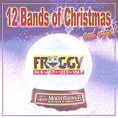 12 Bands of Christmas by Various Artists