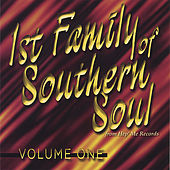 1st Family of Southern Soul by Various Artists