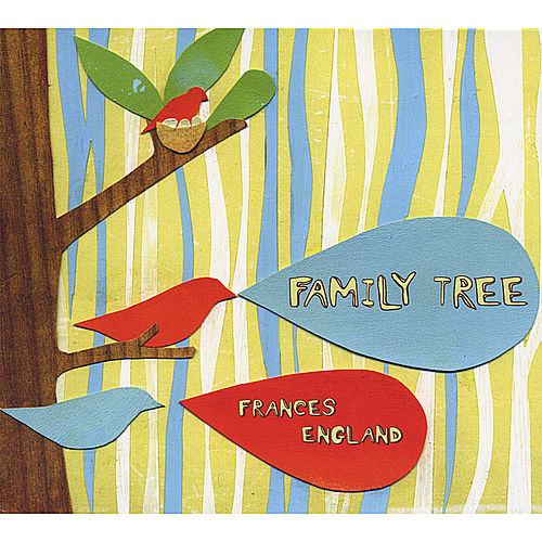 Play & Download Family Tree by Frances England | Napster