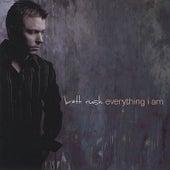 Everything I Am by Brett Rush