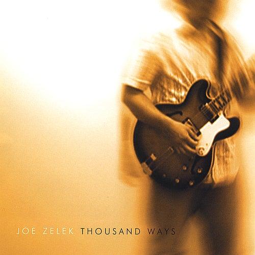Thousand Ways by Joe Zelek