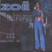 Zoe Live by Zoé