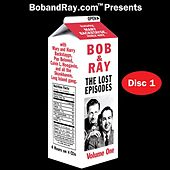 Play & Download Lost Episodes: Volume 1 Disc 1 by Bob (6) | Napster