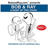 Play & Download Night of Two Stars: Disc 1 by Bob (6) | Napster
