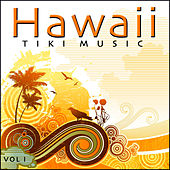 Play & Download Tiki Music - Hawaii - Vol. 1 by Harry Kalapana | Napster