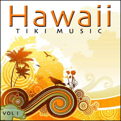Tiki Music - Hawaii - Vol. 1 by Harry Kalapana
