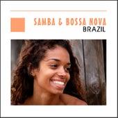 Play & Download Samba & Bossa Nova - Brazil by Various Artists   Napster