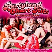 Play & Download Partyland Chart Hits - Karneval 2008 by Various Artists | Napster