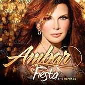 Play & Download Fiesta (The Remixes) by Ambar | Napster