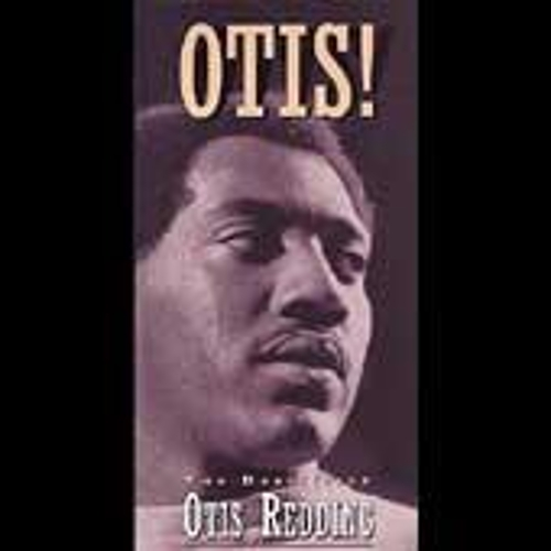 Otis! The Definitive Otis Redding by Otis Redding