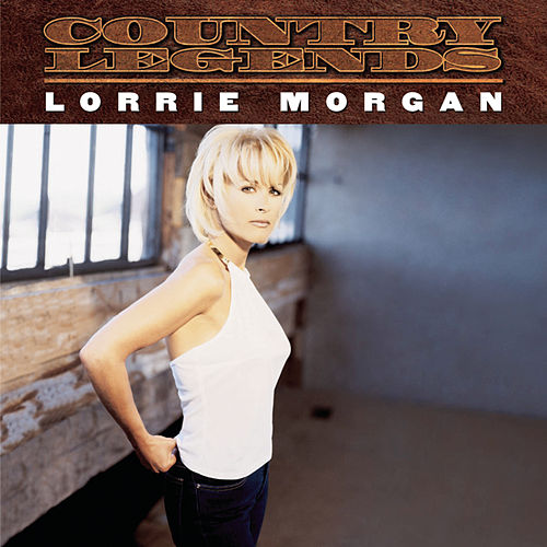 Country Legends by Lorrie Morgan