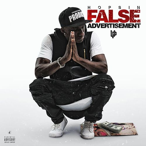Play & Download False Advertisement by Hopsin | Napster