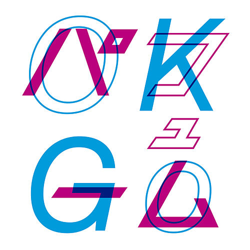 I Don't Understand You by OK Go