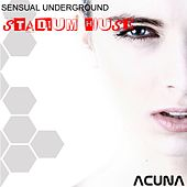 Play & Download Sensual Underground Stadium House by Various Artists | Napster
