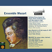 Play & Download Ensemble Mozart by Various Artists | Napster
