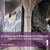 Cyfeiliant Emynnau Cymraeg 1 by John Keys