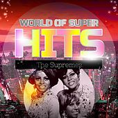 World of Super Hits by The Supremes