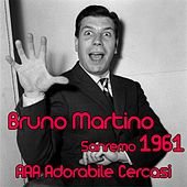 Play & Download Aaa adorabile cercasi by Bruno Martino | Napster