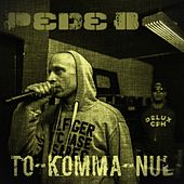 To-Komma-Nul by Pede B