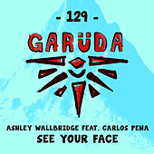 See Your Face by Ashley Wallbridge