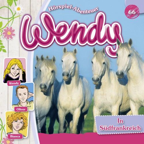 Folge 66: In Südfrankreich von Wendy