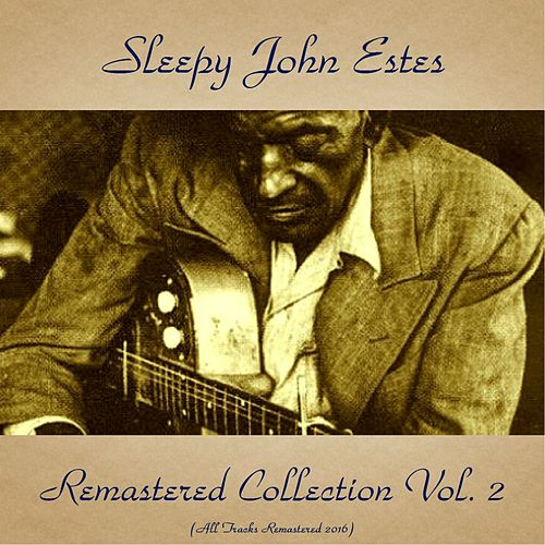 Play & Download Remastered Collection, Vol. 2 (All Tracks Remastered 2016) by Sleepy John Estes | Napster