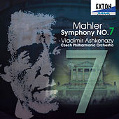 Play & Download Mahler: Symphony No. 7 by Czech Philharmonic Orchestra | Napster