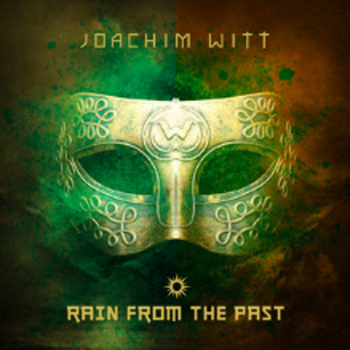Rain from the Past by Joachim Witt