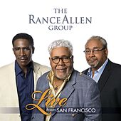 Live from San Francisco by Rance Allen Group