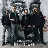 Play & Download Bell Tower by Ruben Hoeke Band | Napster