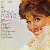 A Taste Of The Fantastic Michele Lee by Michele Lee