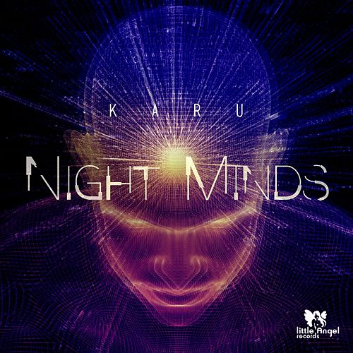 Night Minds by Ka Ru