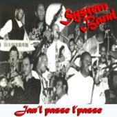 Jan'l passé l'passé by System Band